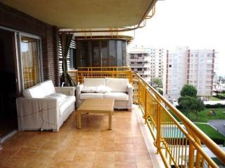 Benipal - Amazing views - Gorgeous terrace