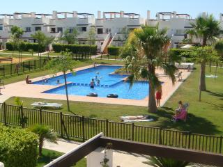 2 Bed Luxury Apartment, Alhama de Murcia