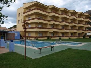 Apartamento para 6 personas en Girona