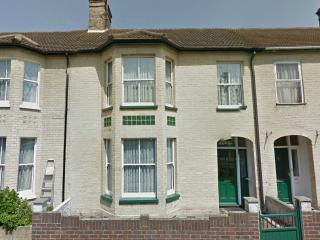 *Goodwin House* A Family Home Centrally Located, Lowestoft