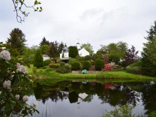 Balnain Cottage-Private Lochan