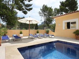 Pollensa holiday villa 276