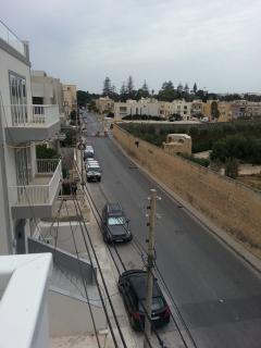 SIDE STREET VIEWS