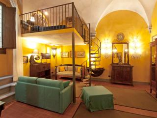 Florence Gold Suite: Delightful, exclusive apartment in the centre of Florence, Florencia