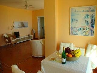 Apartamento primera línea de playa Puerto Sherry, El Puerto de Santa Maria