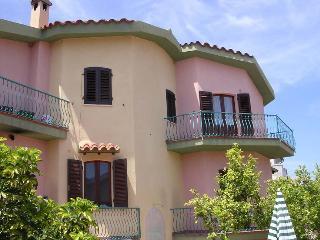 Appartamento in via Sicilia
