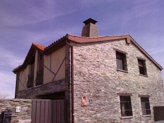 Casa Rural para 8 personas en Guijuelo