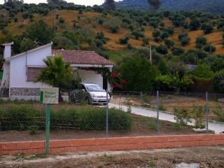 Casa en la Sierra de Grazalema con piscina privada, El Bosque