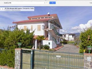 Mini Appartamento in Villa Privata