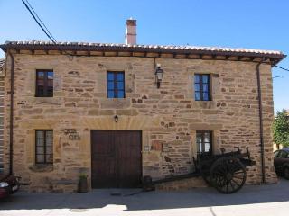 Habitaciones rurales en casa rural en Luyego, Luyego de Somoza