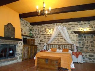 CASA RURAL. Antigua Posada, Villar de Olalla