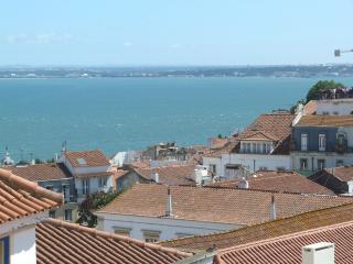 Sao Vicente Deluxe View