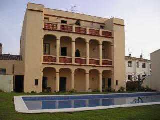 Ideal para grupos de 24 personas en Sant Pere De R, Sant Pere de Ribes