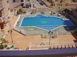 Apart 2 hab con piscina, garaje-San Pedro Del Pin, San Pedro del Pinatar