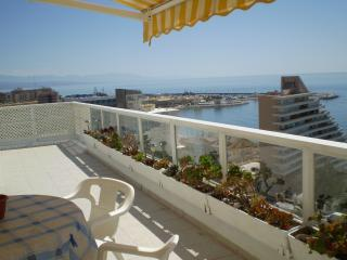 Penthouse, Benalmadena Costa 2 bedrooms