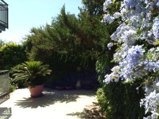 La spiaggia degli Argonauti, Gaeta