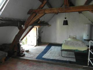 Upstairs bedrrom