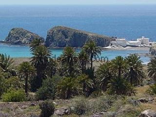 Duplex 2 dormitorios La Isleta (Almería- España)