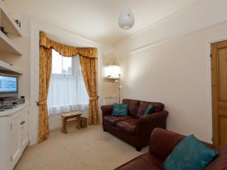 Park Crescent - Living Room
