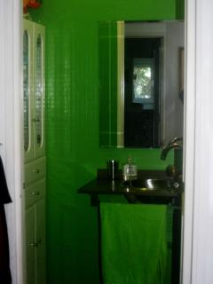 Green WC