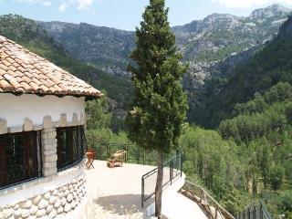 casa rural cueva del peinero, Cazorla