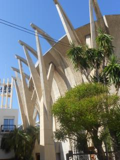 Church of Our Lady of Loreto at Javea Port