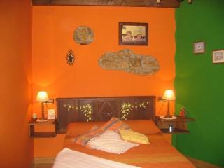 Casa Rural de 1 dormitorio en Ovin, Asturias