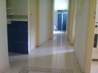 furnished apartment + wifi indoors. Casablanca