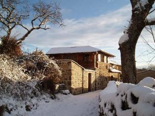 Casa Rural de 130 m2 de 3 dormitorios en Espadaned