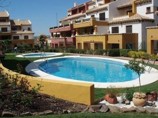 Apartamento de 123 m2 de 2 hab, Ayamonte