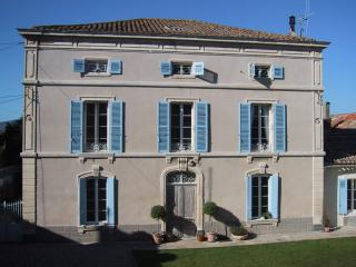 Aigues-Vives Chåteau, Rieux Minervois