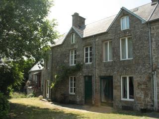 La Maison Montjoie, Saint-Michel-de-Montjoie