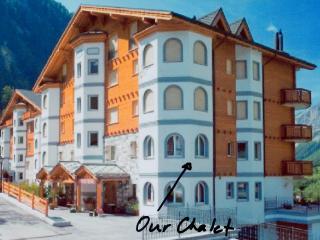 Residenz Edelweiss C11, Leukerbad