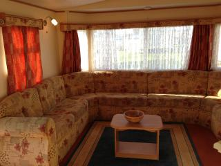 Blossom House Caravan, Scarborough