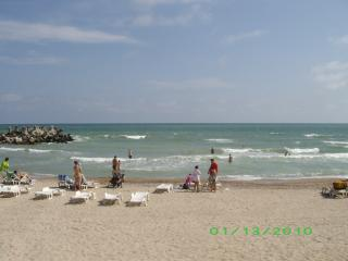 Black Sea Ap. in Neptun Olimp near Mangalia