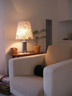 une pause pour détente, dégustation ou bavardage préparatoire du séjour : visite ou professionnel
