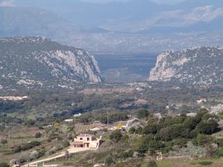 Jlune climbing  holidays house, Cala Gonone
