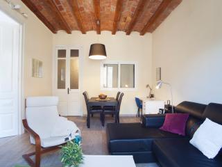 comfortable central apartment, Barcelona