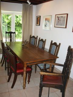 Dining Room for 8-10 people