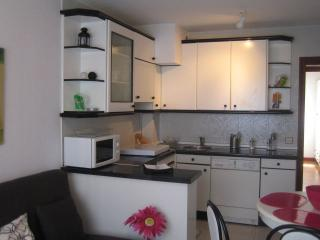 Apartamento de 2 habitaciones en Somo