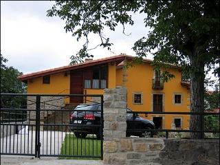 Apartamentos Rurales, Silió