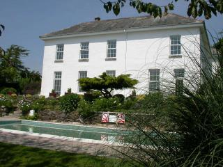 Daymer - The Old Rectory