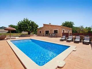 Villa Andreu, Pollensa, Alcúdia