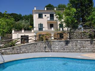Villa Gold, Sorrento