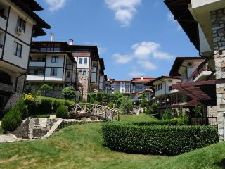 Etara 2, St Vlas, Top Floor, Sea View
