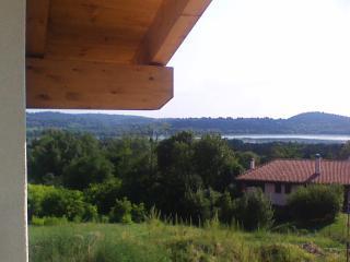Mansarda Bellavista, Varese