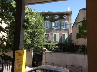La Maison des Vacances de Martine Aillaud, Apt