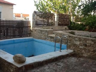 Galatas Traditional Villa, Nea Kydonia