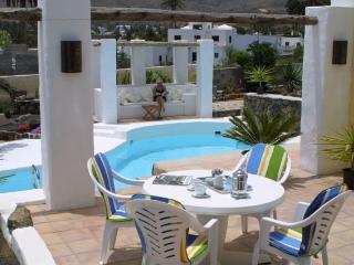 Apartamento perfecto para parejas en Haria