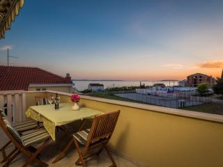 Amazing two level apartment near Split